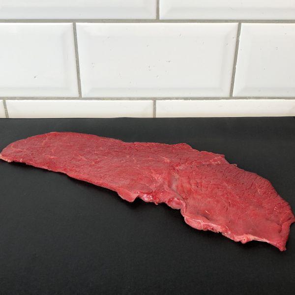 1 Sch. Färsen Beefsteak / Roulade