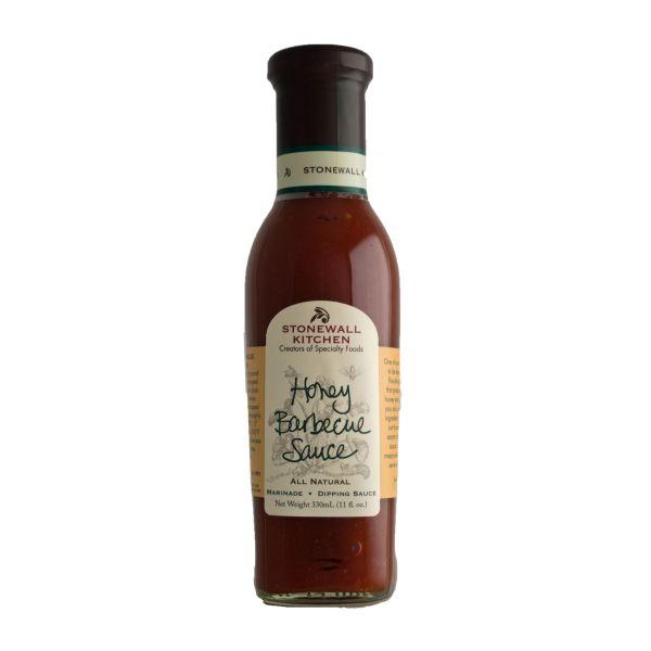 Stonewall - Honey BBQ Sauce