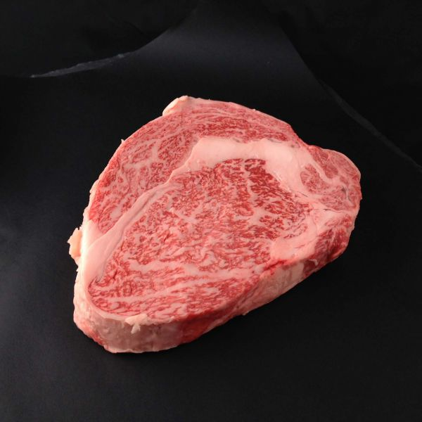 Jap. Wagyu Club-Steak BMS8+ A5