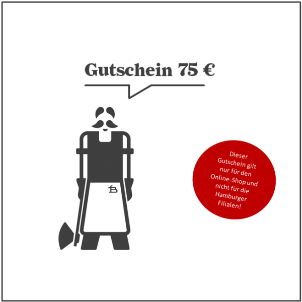 Gutschein 75EUR